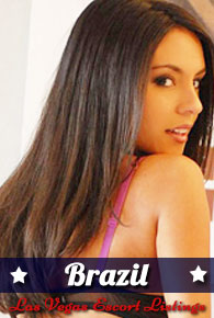 Enjoy the best escort service Las Vegas with this stunning beauty.